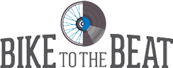 bike to the beat logo